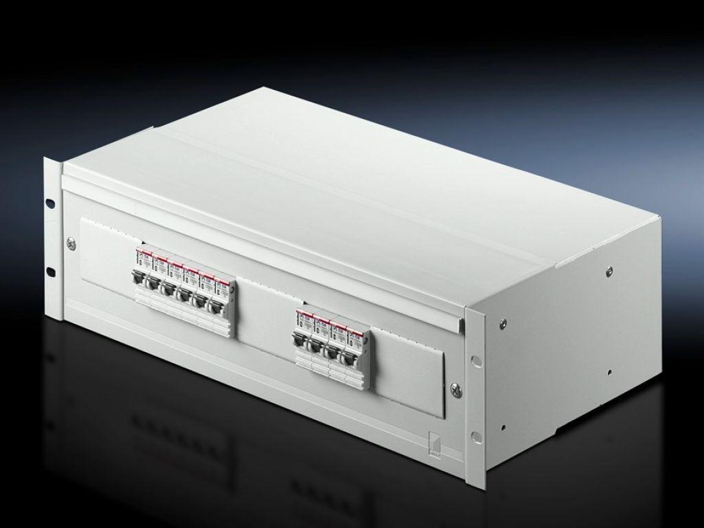 Energy-Box, 482,6 mm (19