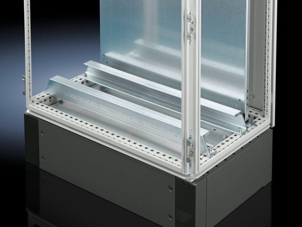 Profilskena 65 x 42 mm för TS, SE