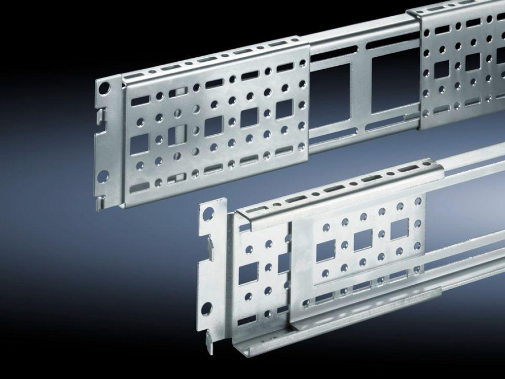 Системные шасси TS 17 x 73 мм с регулировкой глубины, для TE