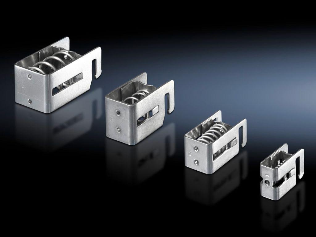 EMC shielding bracket