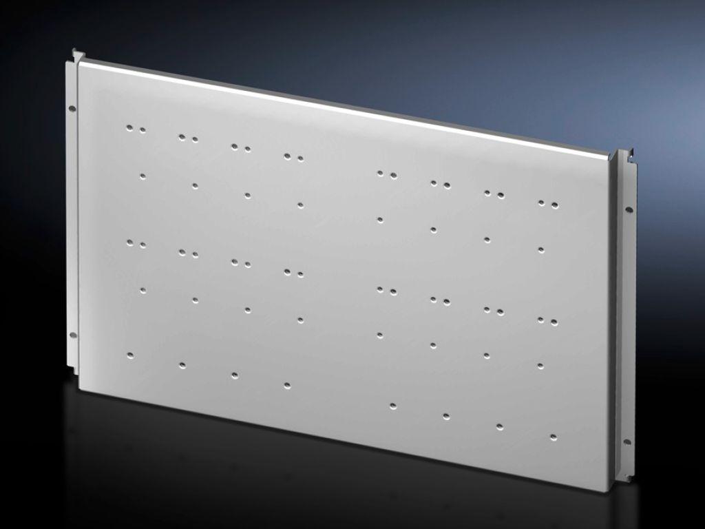 Sistema de fixação para sistema de barramento principal RiLine