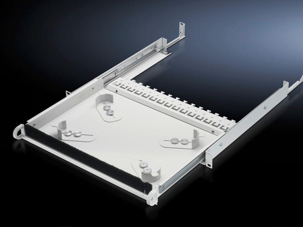 Drawer 482.6 mm (19