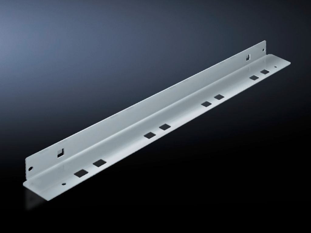 Mounting bracket for compartment divider