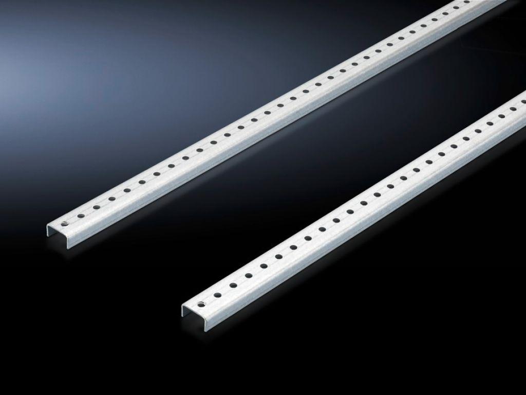 Trilho de montagem Kit para a cobertura de barras de distribuição (painel de seccionadores verticais sob carga da Jean Müller)