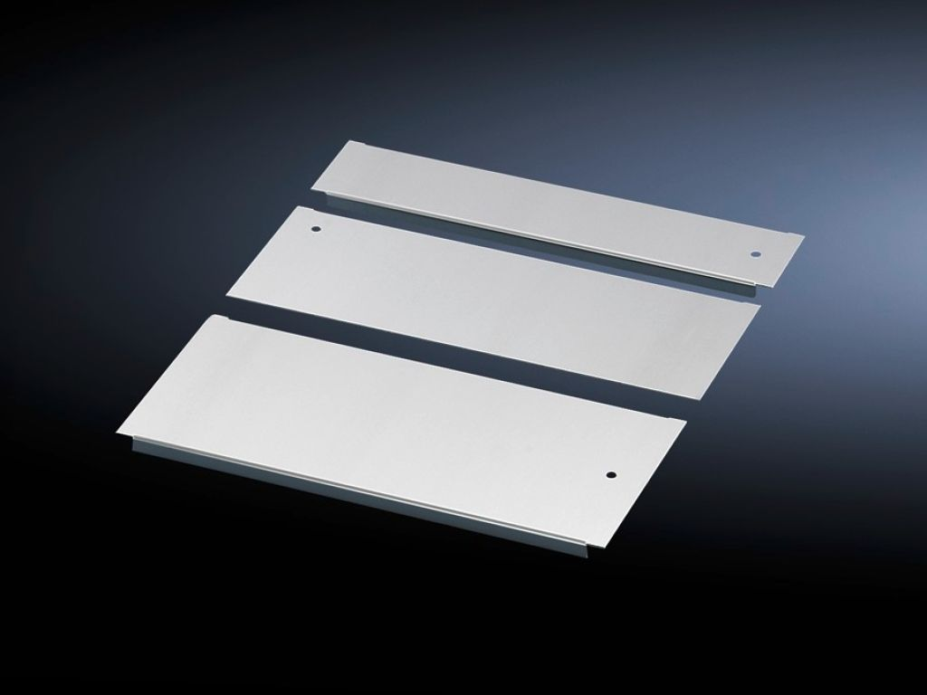 Gland plate for CM, TP