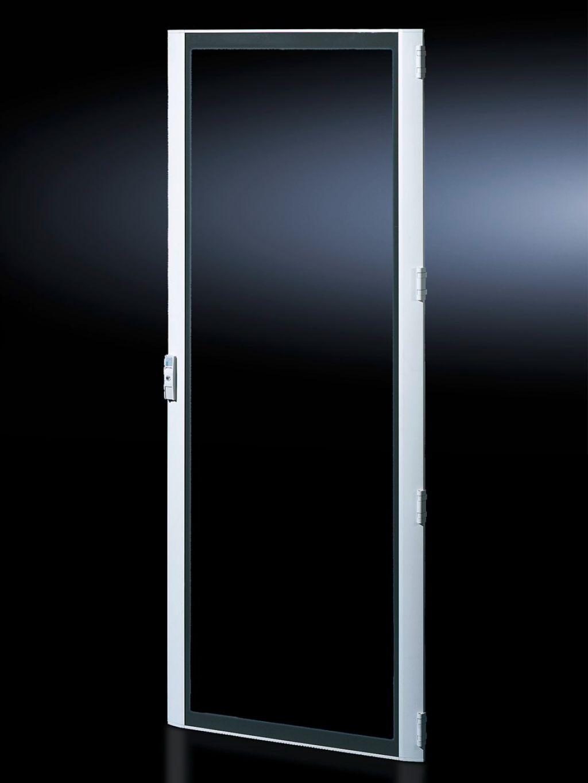 Glasdörr för TS, TS IT, SE