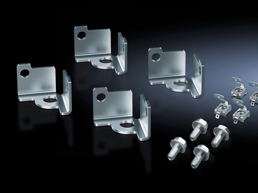 Reinforcement bracket for TS, SE, TP universal console