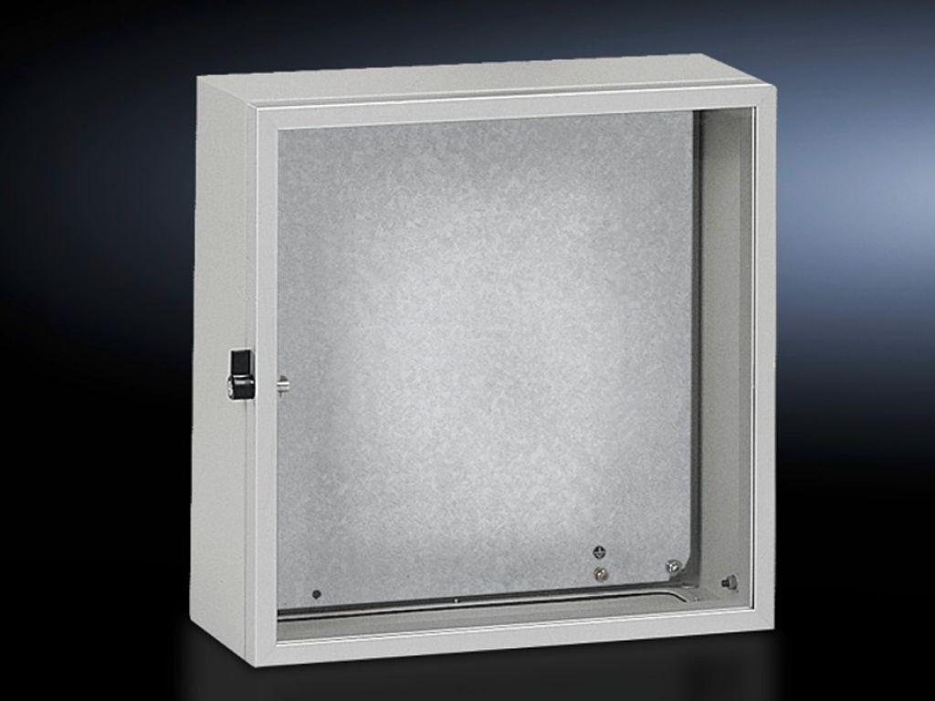 Okno wziernikowe do AE