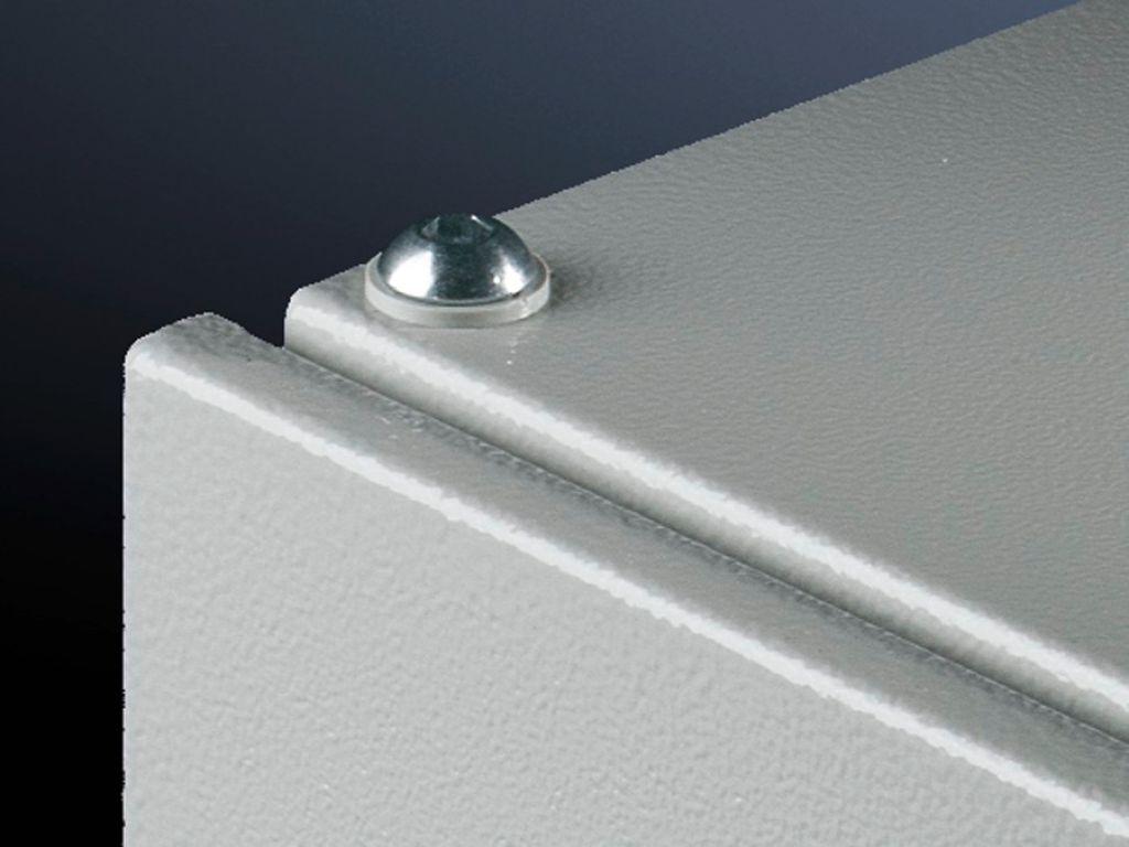 Viti per fissaggio tetto