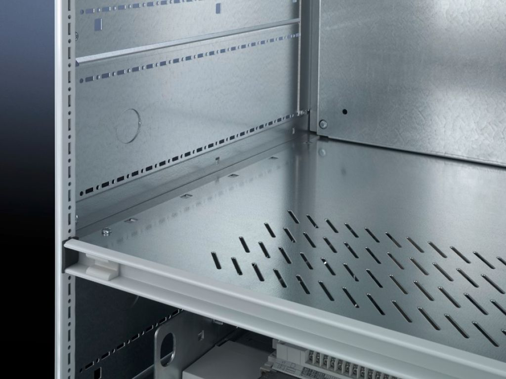 Compartment divider