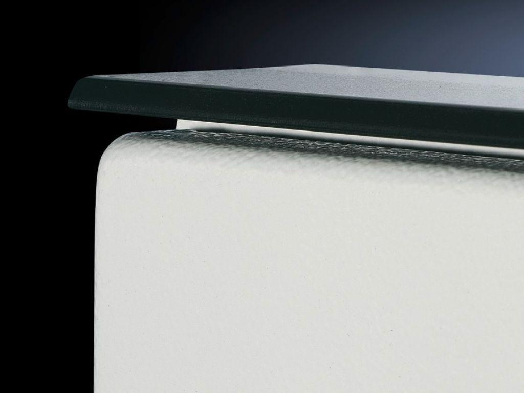 Staubschutzleiste für AX, KX