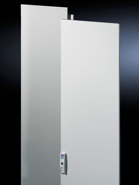 Lockable and adjacent door for TS, TS IT, SE