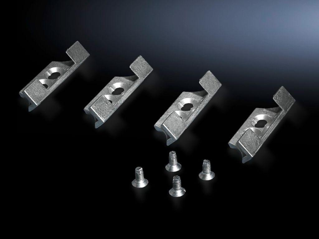 Lock components for TS, TS IT, SE