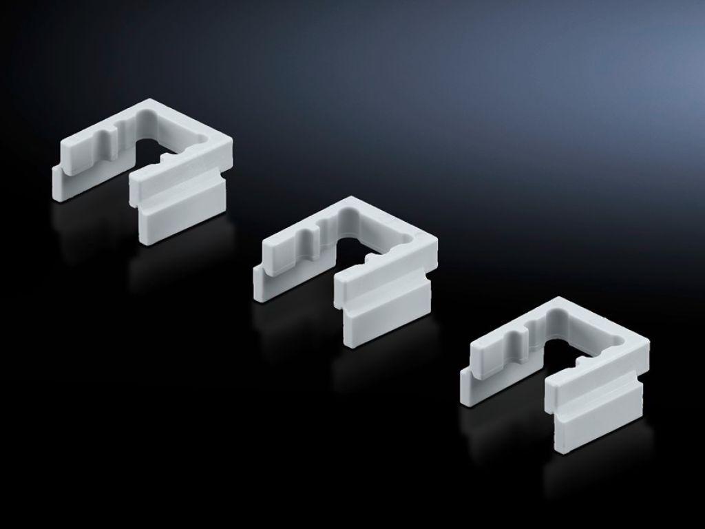 Distanzstück für RiLine Sammelschienenhalter (Flachschienensystem)