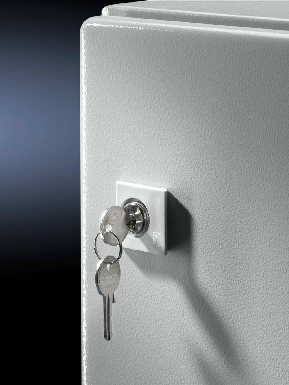 Lock Cylinder Inserts