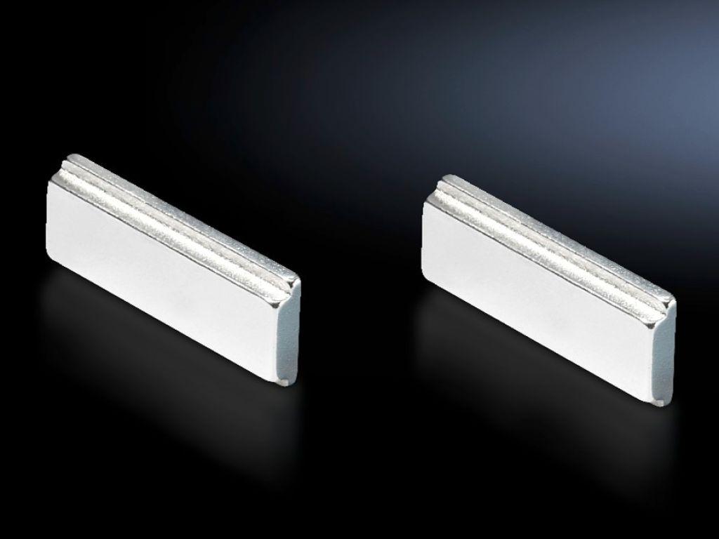 Befestigungssatz Magnet für Systemleuchte LED Kompakt