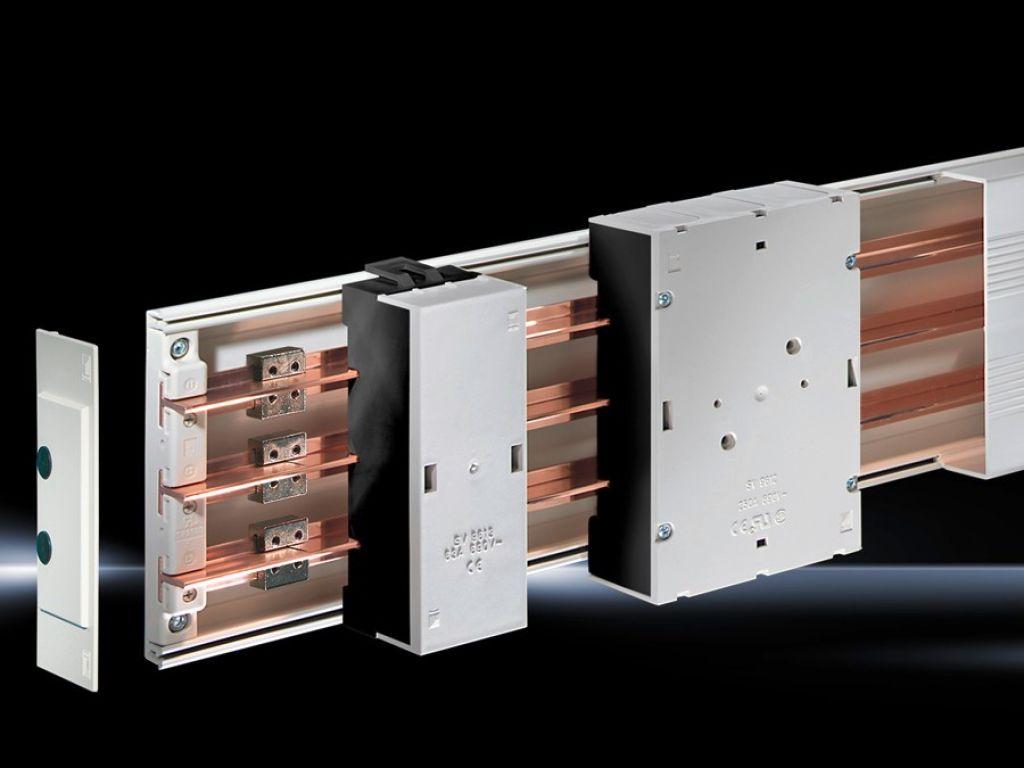 Mini-PLS tilkoblingsadapter