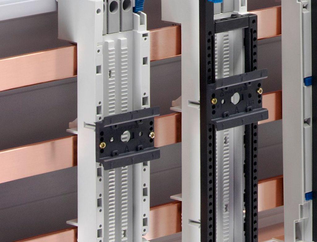 サポートレール 35 x 10 mm OMアダプター/OMサポート用