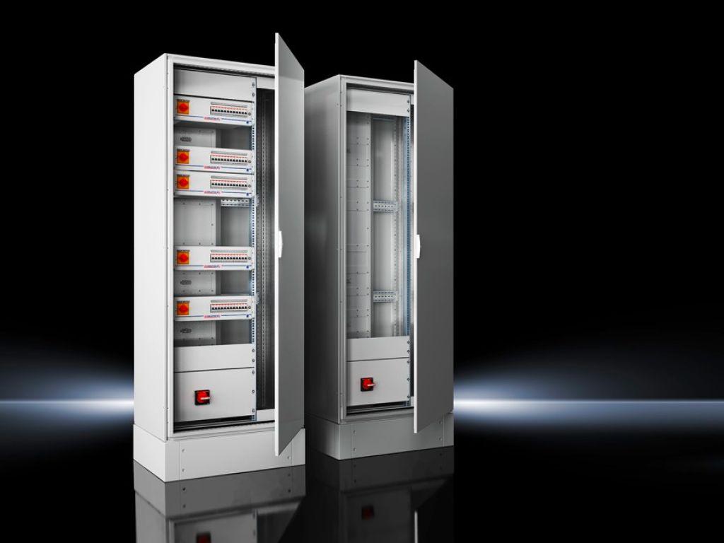 Power Distribution Rack PDR