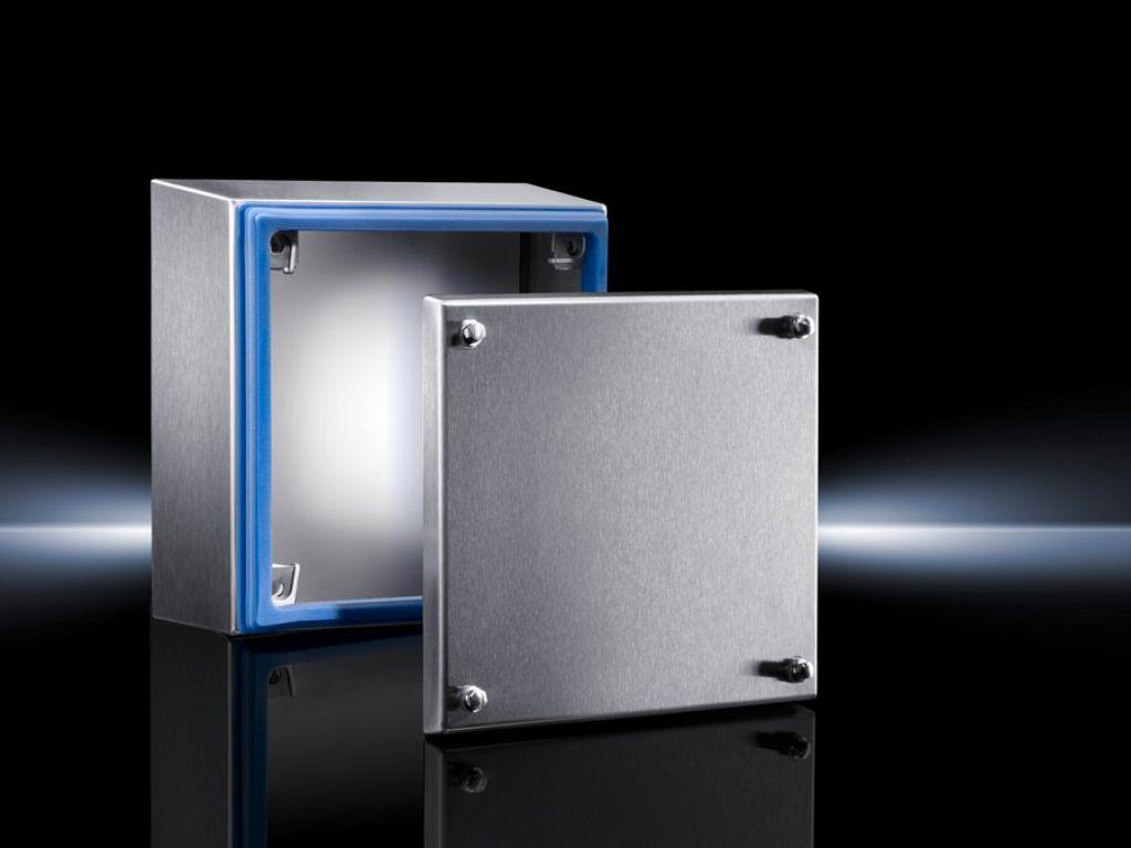 Hygienic Design HD Terminal Boxes