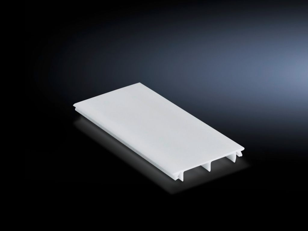 Perfil cubierta laterales