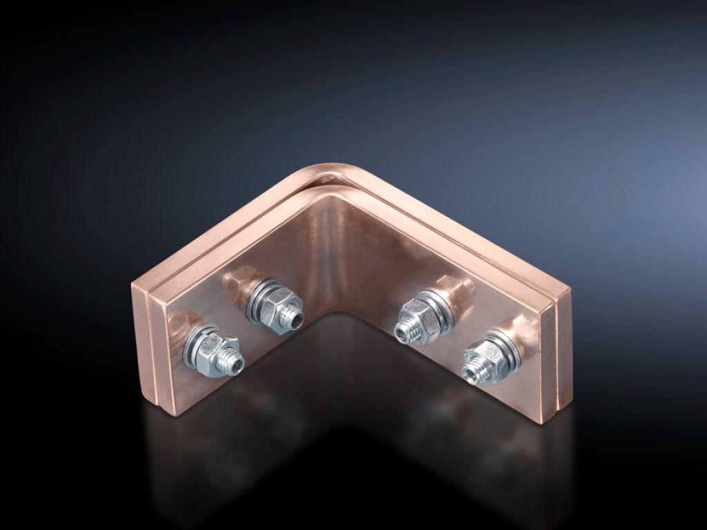 Vinkelforbinder for Maxi-PLS/Flat-PLS