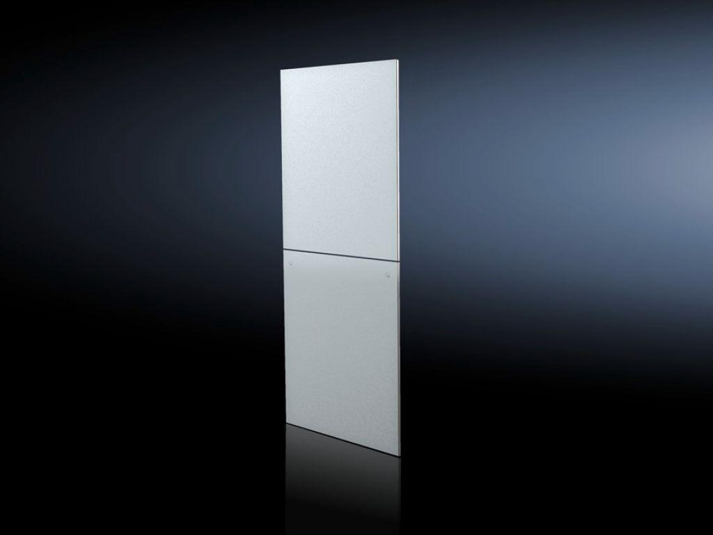Боковая стенка, горизонтально разделенная для VX IT
