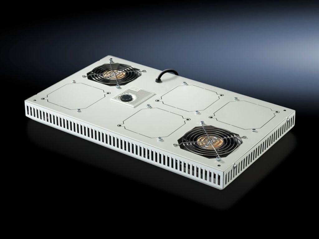 Fan mounting plate for VX IT, TS IT, TE