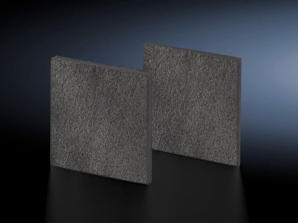 Spare filter mat