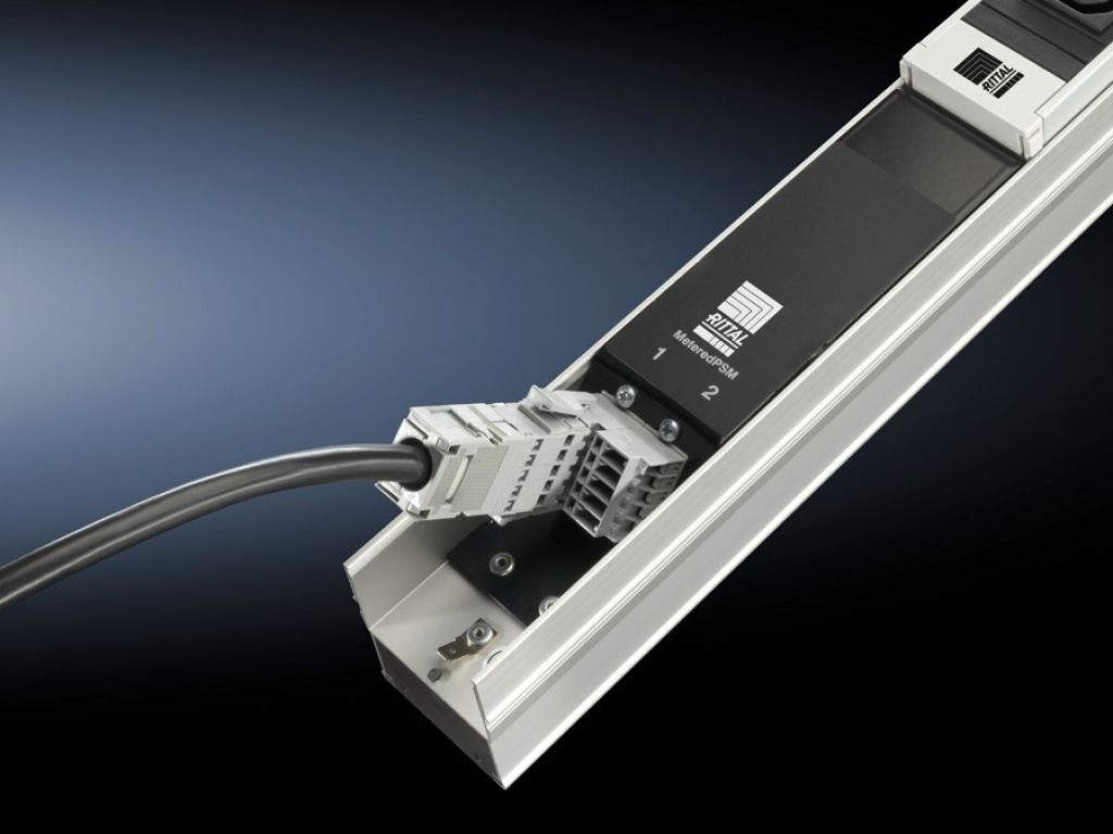 Rail de mesure PSM pour CMC III