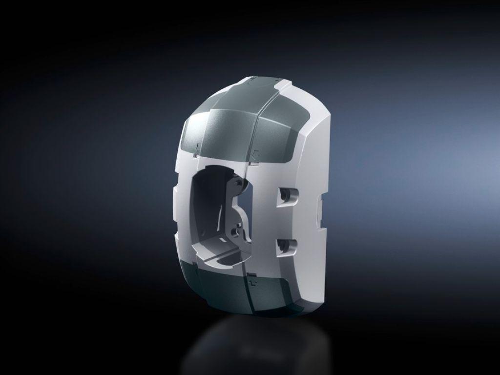 Wall/base mounting bracket CP 60, large