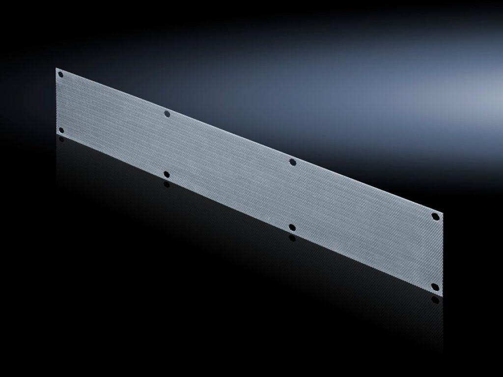 扩装套件防护等级 IP 4X 用于正面护板,下方