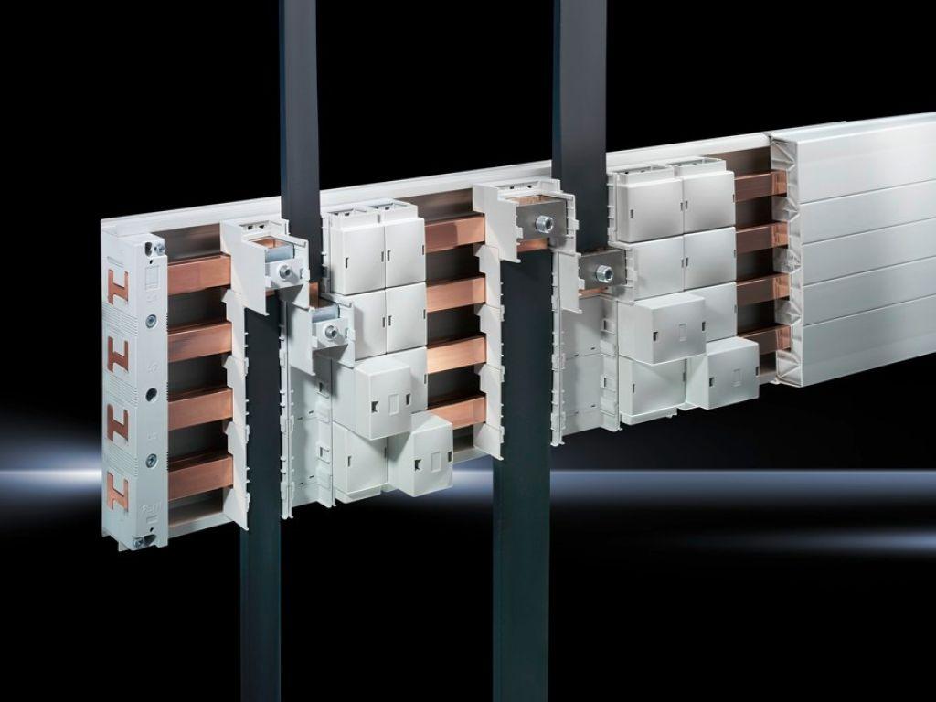 Doplňujúca súprava pripojovacieho adaptéra pre 4-pólovú výstavbu pre 4-pólovú výstavbu