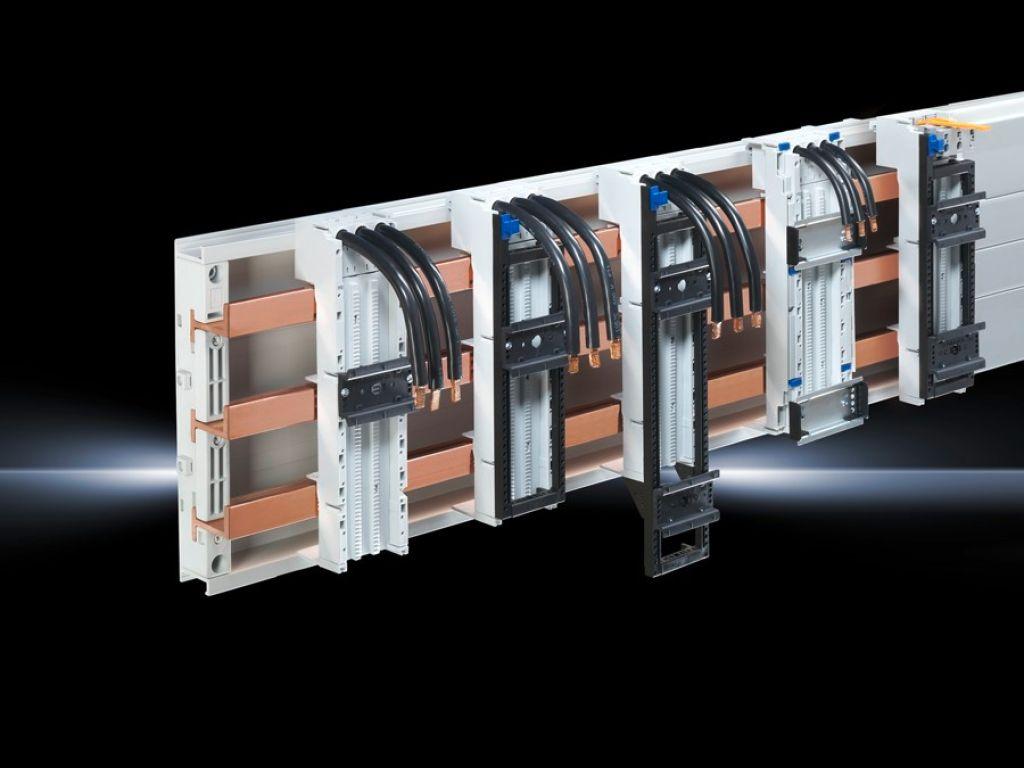 OM-адаптер с проводами подключения