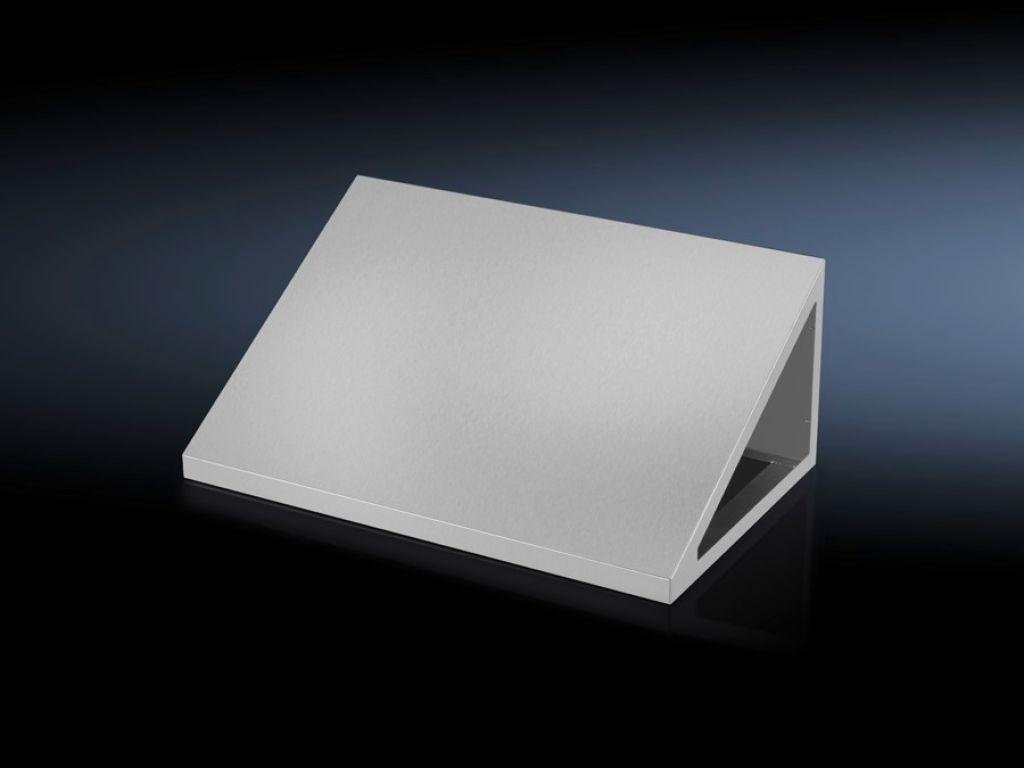 Tejadillo inclinado HD para armario de sistema HD