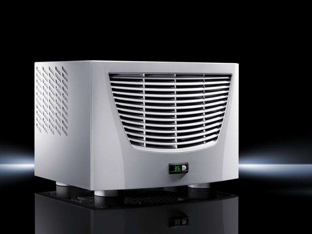 Dachaufbau-Kühlgeräte TopTherm Bluee Gesamtkühlleistung 0,50 - 4,00 kW