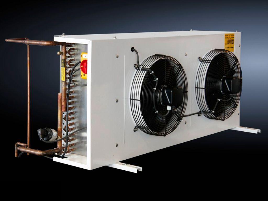 Kondensorenhet för LCP DX