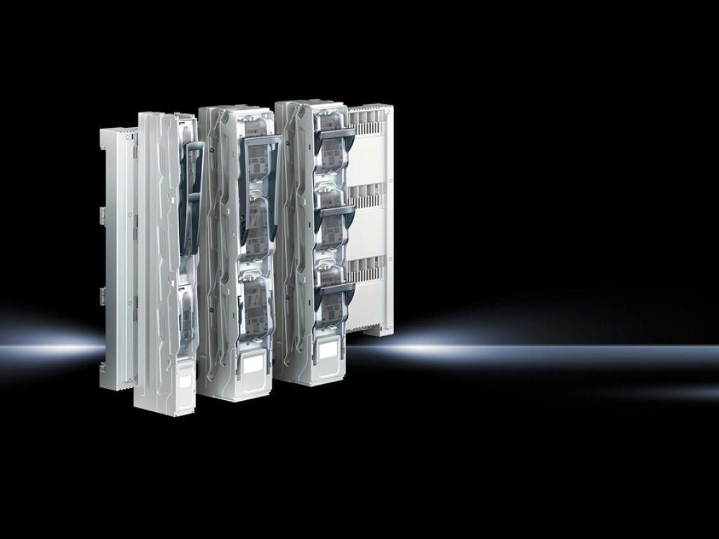 Coupe-circuits à fusibles HPC