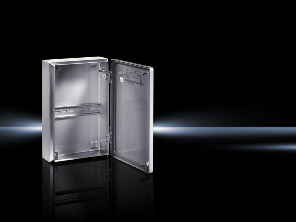 Сигнальные шкафчики BG Нержавеющая сталь