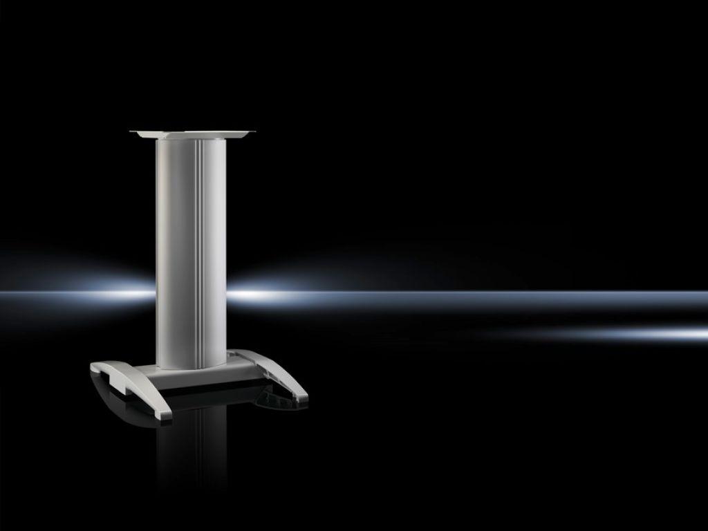 Pedestal, complete for IW worktops