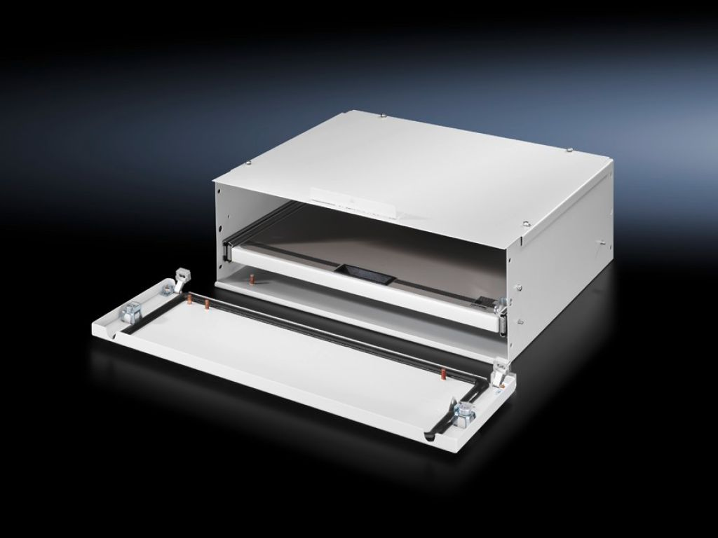 Drawer for universal console TP