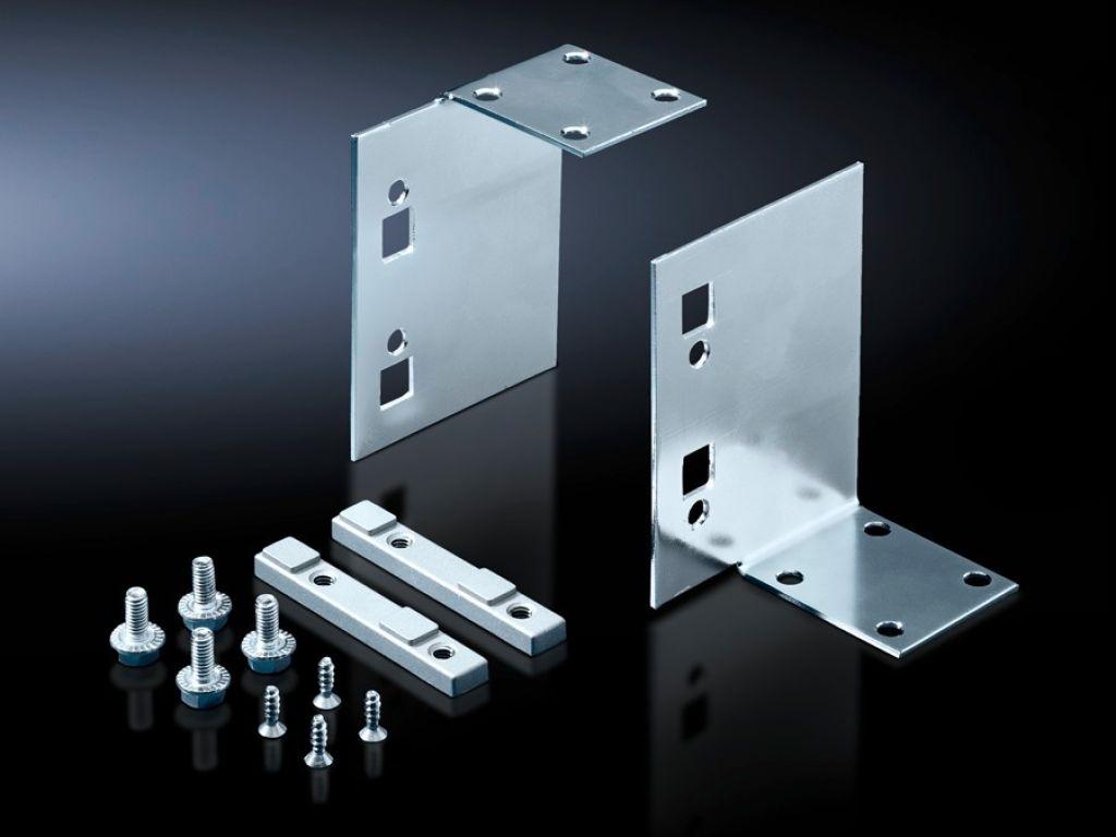 Mounting kit for modular PDU (PSM)
