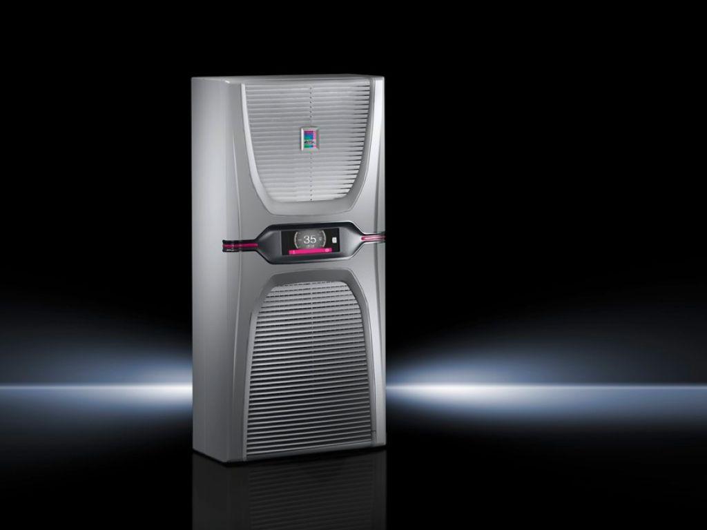 Wandanbau-Kühlgeräte Bluee+ Gesamtkühlleistung 1,60 kW
