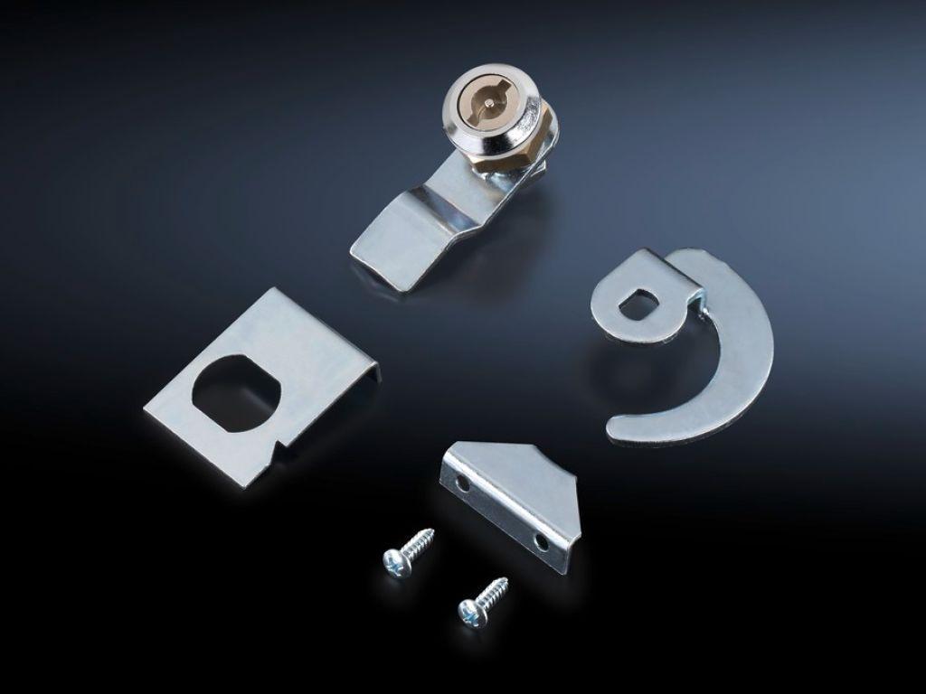 Cam lock for AE