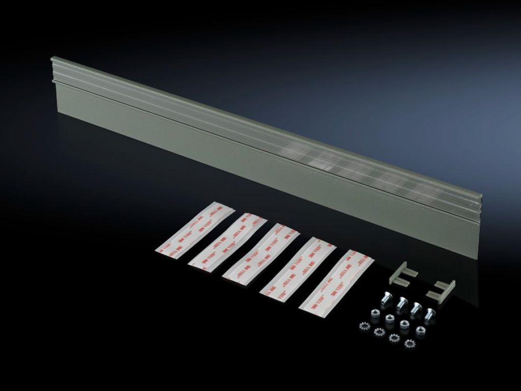 Identification strip