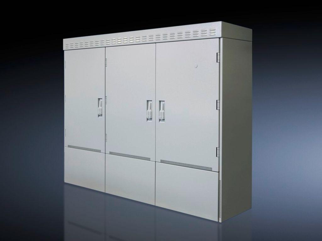Multifunktionsgehäuse MFG 18