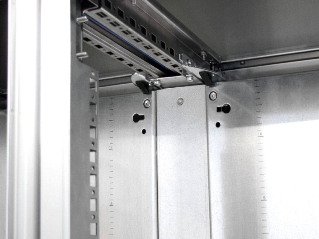 Mounting Plates Spacer For Hd System Enclosure