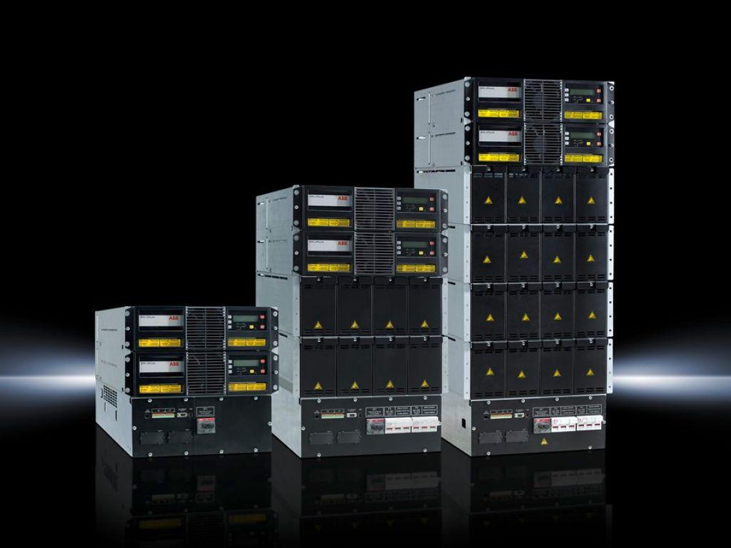 UPS-systemen