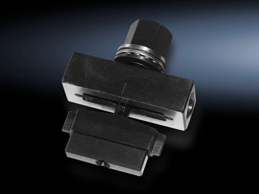 Punção para conector SUB-D para chapa de aço e aço inoxidável