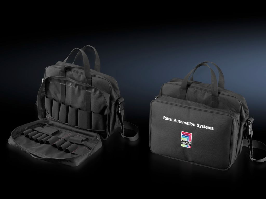 Bolsa para herramientas sin equipar